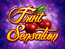Играть в казино Вулкан в Fruit Sensation