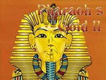 В Вулкане Pharaohs Gold 2
