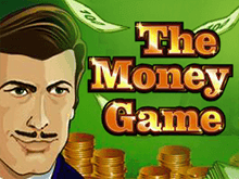 Автомат Вулкан The Money Game